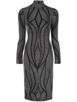 Платье макси длинное Christian Siriano