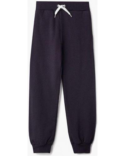 Синие брюки спортивные Bikkembergs