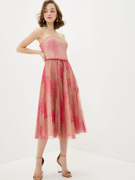 Вечернее платье Rinascimento