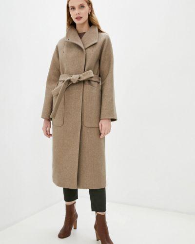 Пальто - бежевое Ovelli