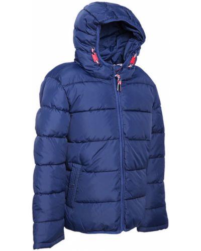 Куртка синий Tom Tailor