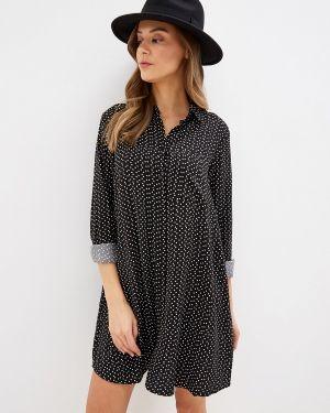 Платье платье-рубашка осеннее Piazza Italia