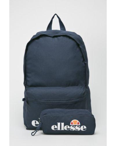 Рюкзак универсальный синий Ellesse