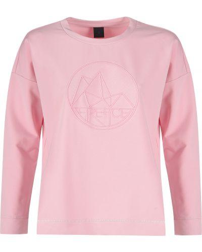 Джемпер весенний розовый Bogner
