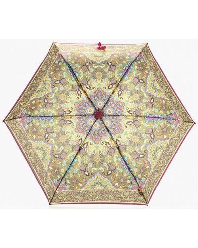 Зеленый зонт Labbra