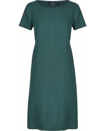 Платье - зеленое Daniel Hechter