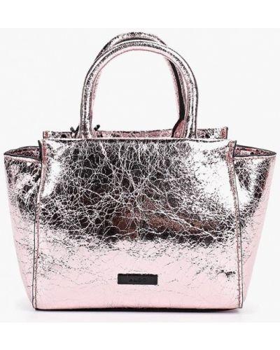 Розовая сумка через плечо Aldo