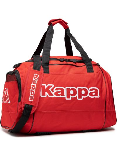 Torebka - czerwona Kappa