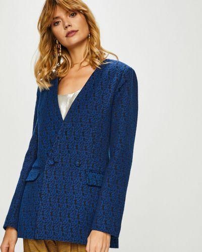 Пиджак прямой с подкладкой Trendyol