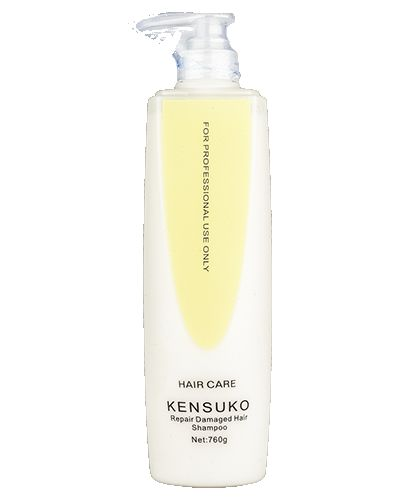 Шампунь для волос восстанавливающий Kensuko
