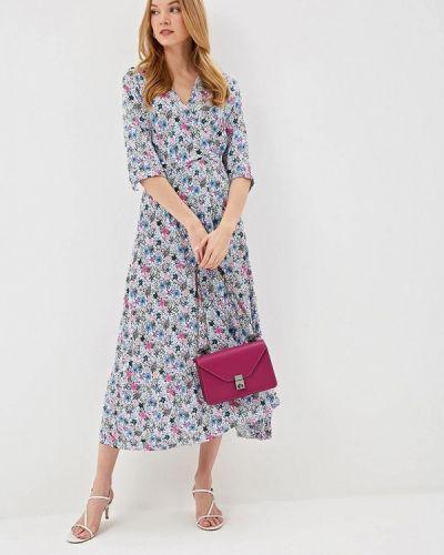 Однобортное платье Care Of You