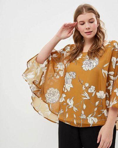Блузка с коротким рукавом Piazza Italia