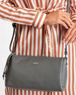 Skórzana torebka duży torba na torbę Rovicky