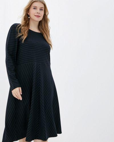 Платье - черное Samoon By Gerry Weber