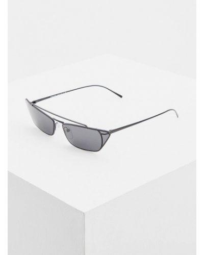 Солнцезащитные очки черный Prada