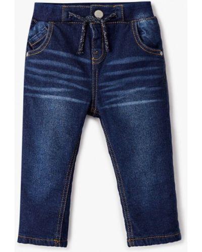 Синие джинсы Mothercare