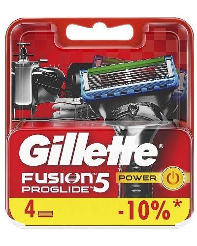 Бритва в полоску Gillette