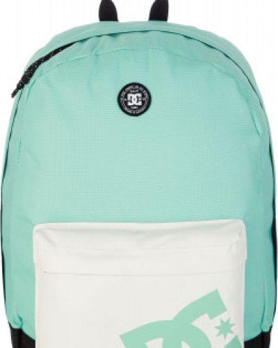 Рюкзак спортивный зеленый Dc Shoes