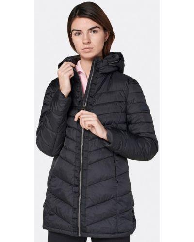 Утепленная куртка - черная Lotto