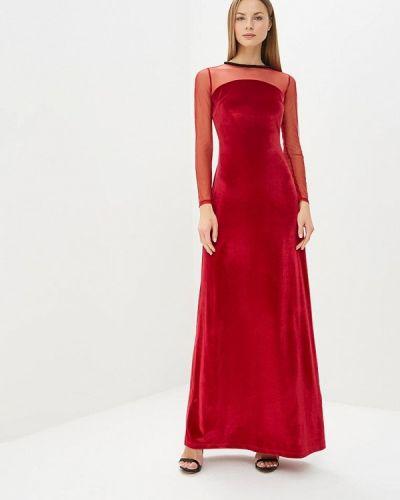 Вечернее платье - красное Adl