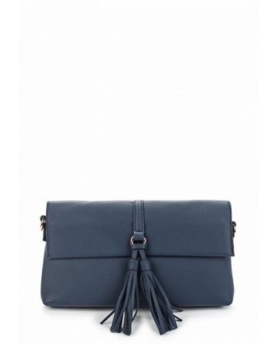 Синяя сумка через плечо Dorothy Perkins