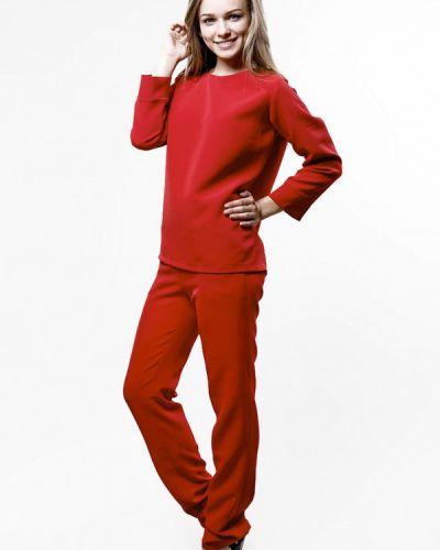 Красный костюм Sfn