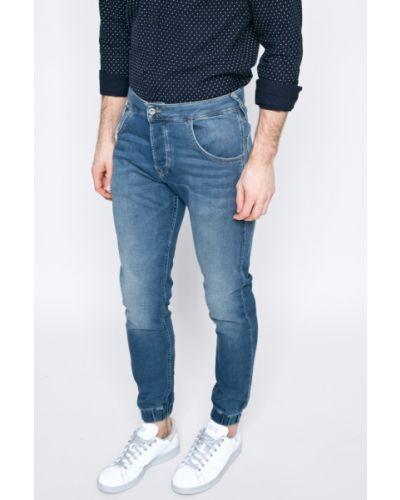 Джинсы-скинни джоггеры спортивные Pepe Jeans