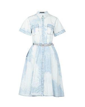 Джинсовое платье Marco Bologna