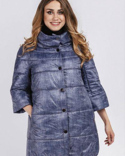 Утепленная куртка демисезонная осенняя симпатика