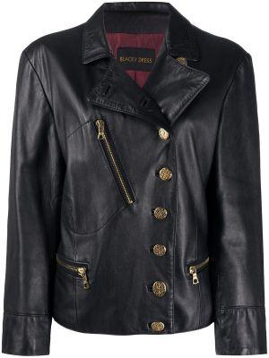 Черная куртка A.n.g.e.l.o. Vintage Cult