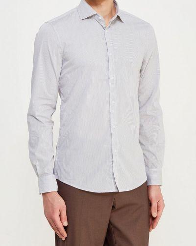 Серая рубашка United Colors Of Benetton