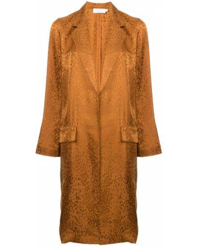 Пальто с принтом пальто Alc