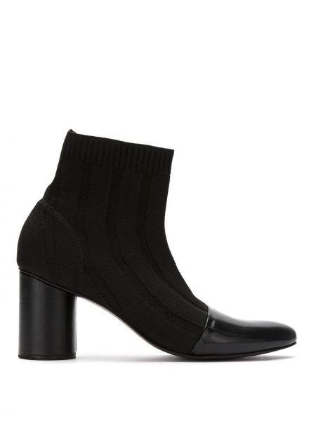 Черные носки Gloria Coelho