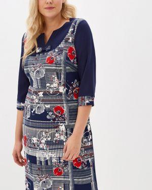 Платье платье-сарафан с кокеткой Dream World