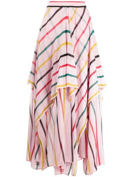 Asymetryczny spódnica Missoni