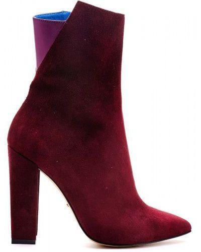 Ботинки на каблуке Modus Vivendi