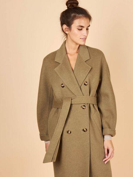 Пальто пальто двубортное 12storeez