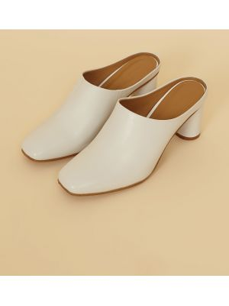 Туфли с открытой пяткой 12storeez