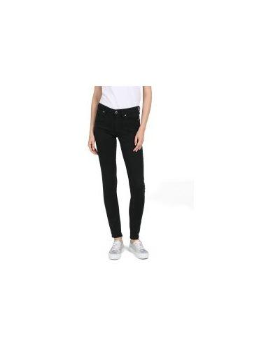 Джинсы черные Calvin Klein Jeans