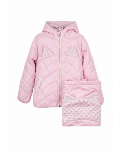 Розовый костюм Одягайко