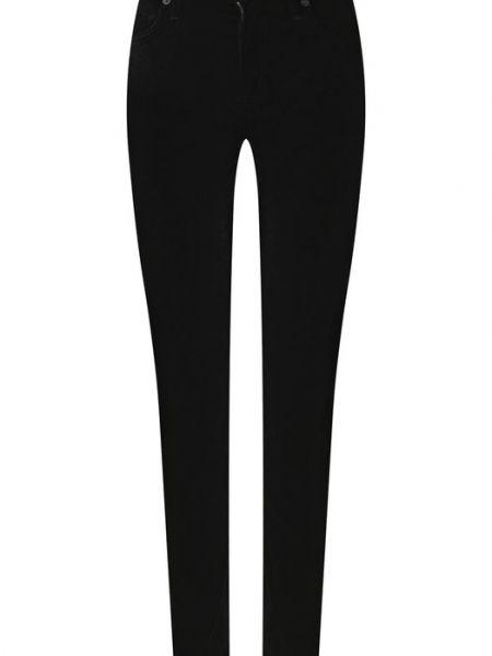 Хлопковые джинсы - черные Citizens Of Humanity