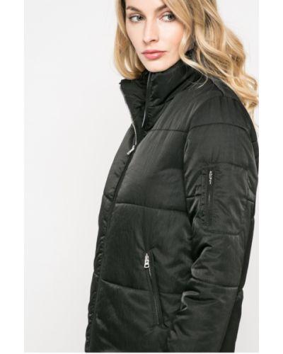 Стеганая куртка утепленная прямая Jacqueline De Yong