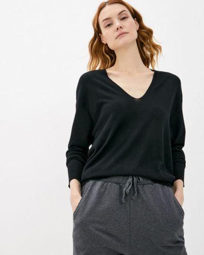 Пуловер - черный Zabaione