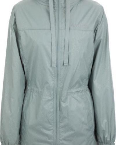 Куртка с капюшоном весенняя мембрана Columbia