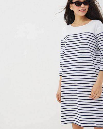 Платье - белое Vis-a-vis