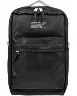 Рюкзак черный Levi's®