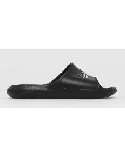 Czarne sandały Nike Sportswear