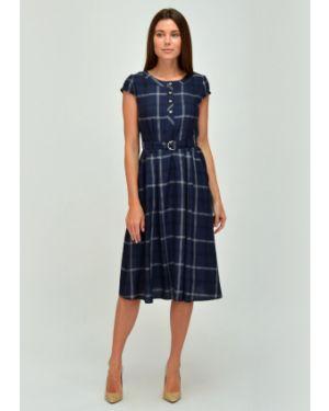 Платье с карманами Viserdi