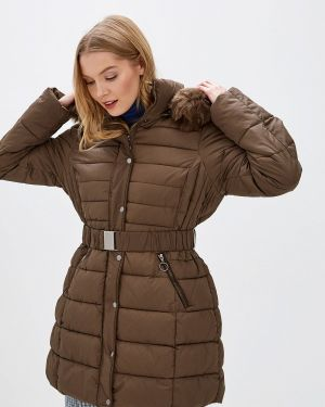 Утепленная куртка - желтая Z-design