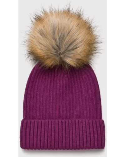Зимняя шапка с помпоном с отворотом Medicine